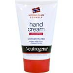 Neutrogena Norwegian Formula hand cream oparfymerad 50 ml