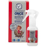 Hedrin Once 60ml