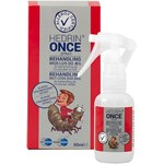 Hedrin Once 60 ml