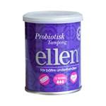 Ellen Probiotisk Tampong Normal 12 st
