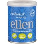 Ellen Probiotisk Tampong Super 8 st
