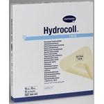 Hydrocoll thin hydroactivt bandage som binder sårexudat 10x10 cm 10styck
