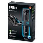Braun HC5050 Hårtrimmer
