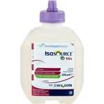 Isosource Mix baserad på naturlig mat förpackning Smart Flex 12x500milliliter
