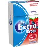 Extra Drops sugtablett 33 g