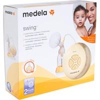 Medela Swing elektrisk bröstpump 1 st - Apotek Hjärtat 05d3493400c2a