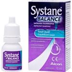 Systane Balance ögondroppar 10ml