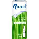 Nozoil eukalyptus nässpray 10 ml