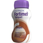 Fortimel Compact, choklad 4x125 ml