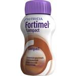 Fortimel Compact, choklad 4x125 ml