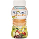 Resource Addera Plus glutenfri druva-äpple 4 x 200 ml