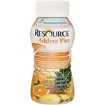 Resource Addera Plus glutenfri ananas-apelsin 4 x 200 ml