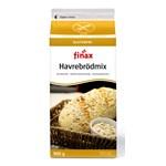 Finax Havrebrödmix Glutenfri 900 g