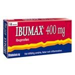 Ibumax Filmdragerad tablett 400mg Blister, 10tabletter