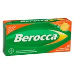 Berocca Orange brustablett
