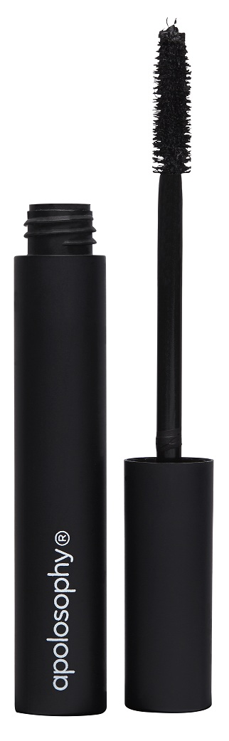 Apolosophy Mascara Midnight Black