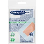 SalvequickMed Antibact Cover 5 st