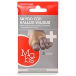 Mabs skydd för Hallux Valgus