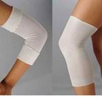 Dermasilk Antimikrobiellt bandage 50 cm, vuxen armbåge, knäveck och vad 1 x 2 st