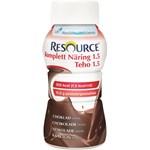 Resource Komplett Näring 1,5 choklad 4 x 200 ml