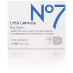 No7 Lift & Luminate Day Cream SPF 15 50 ml