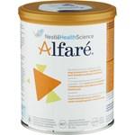 Alfaré För kostbehandlig av spädbarn med födoämnesintolerans burk,400g