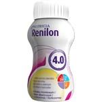 Renilon 4.0 för patienter med akut och kronisk njursjukdom som kräver proteinrestriktion aprikos 4x125milliliter