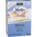 Lailas Mjölmix gluten-, mjölk-, ägg- och sojafri 1kilogram