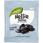 Nellie Dellies Salty Liquorice 90 g