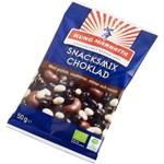 Kung Markatta Snackmix Choklad Gojibär 50g