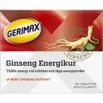 Gerimax Ginseng tablett 60 st