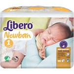 Libero Newborn 1 28 st
