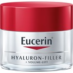 Eucerin Hyaluron-Filler + Volume-Lift Day Cream Normal Skin 50 ml