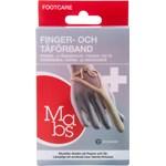 Mabs finger- och tåförband