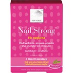 New Nordic Nail Strong Tablett 30 st