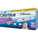 Clearblue digitalt ägglossningstest 10 st