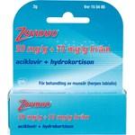 Zoviduo kräm 50 mg/g + 10 mg/g 2 g