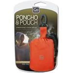 GoTravel Regnponcho 2-pack