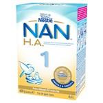 NAN H.A. 1 pulver 600 g