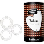 Belladot Viktor penisringar