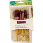EcoTools makeupborstar startkit 5 st