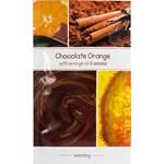 Ansiktsmask Chocolate Orange