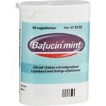 Bafucin Mint sugtablett 50 st