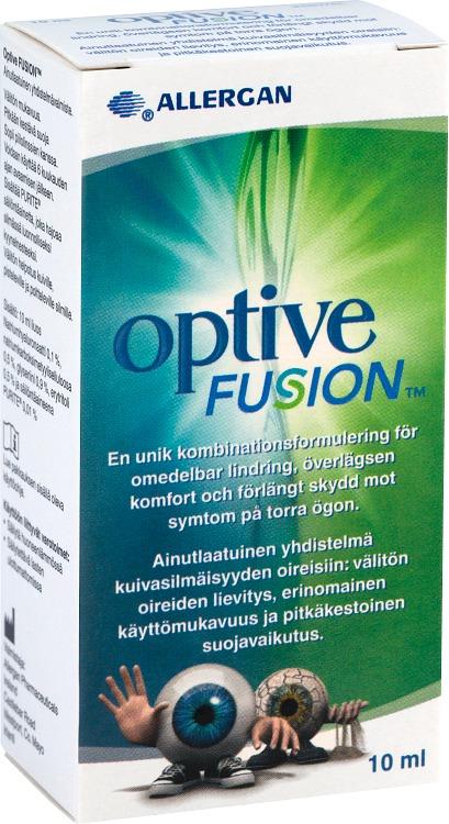 optive fusion ögondroppar