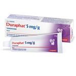 Duraphat tandkräm 5 mg/g 51 g