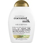 OGX Coconut Milk Shampoo 385 ml