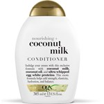 OGX Coconut Milk Conditioner 385 ml