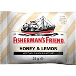 Fisherman´s Friend Honey & Lemon 25 g