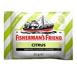 Fisherman´s Friend Citrus 25 g