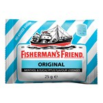 Fisherman's Friend Orginal sockerfri 25 g